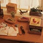 簡単DIYで部屋にある小物や机・棚・カラーボックスなどの家具をリメイク!
