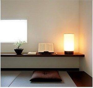 Japanese modan interior 11