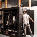 ニトリ・IKEA?安くロフトベッドを購入し狭い部屋を有効活用&おしゃれなインテリア!