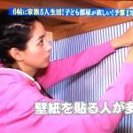 森泉の出張DIY!6帖の狭い部屋に子供部屋を作るアイデアまとめ【幸せボンビーガール】
