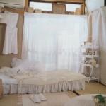 和室をリフォームなしで洋風DIY!カーテンやベッドをおしゃれにする7つの工夫とは?