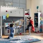 男の子の子供部屋の実例8選!大人も子供もワクワクするインテリア