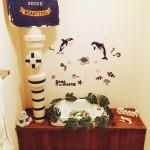 トイレのインテリア実例!飾り方でおしゃれで素敵なトイレに変身!11選