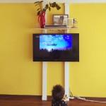 ディアウォールで本棚やテレビ、キッチンが激変!DIYで失敗しないために大切なこととは?