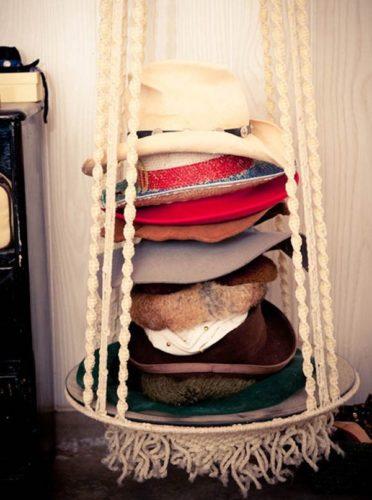 あなたのコレクションを魅せて飾る!帽子のおしゃれ収納方法アイディア4選