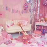 ゆめかわいい部屋の作り方とインテリア画像11例!コツやおすすめ雑貨は?