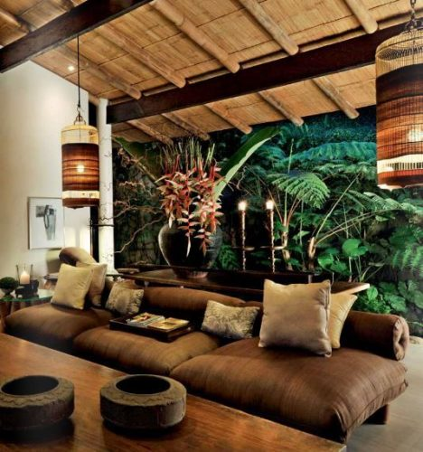 Bali Home Design Ideas: アジアンインテリア実例11選!おすすめ家具やカーテン・部屋に合う雑貨は?