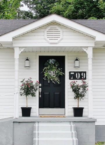 玄関ドア007