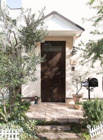 玄関ドア001