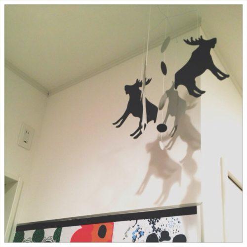 天井のインテリアアイデア