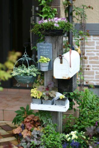 ガーデニング・庭造りのデザイン