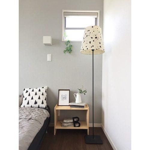 女性で、、家族住まいの壁/天井/暮らし/ホワイト大好き/シンプル/白好き/観葉植物…などについてのインテリア実例を紹介。