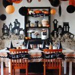 ハロウィンパーティーの飾り付けの実例5例!手作りグッズや小物で素敵なインテリアに