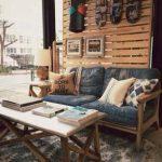 カリフォルニアスタイルの部屋の実例19例!西海岸風インテリアになる雑貨とは?