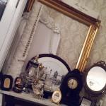 エレガントスタイルの部屋の実例6選!エレガントスタイルに合う部屋の雑貨や家具は?
