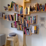 本が好きな人のためのおすすめ収納術とは?インテリアとして飾るスタイルの実例7例