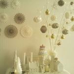 おしゃれで大人なクリスマスディスプレイ実例7例!簡単な飾り付けは100均や折り紙で手作りを