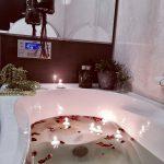 バスルームのおしゃれなインテリア実例7例!一人暮らしや賃貸でもお風呂を素敵に♡