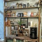 ディアウォールDIYでキッチンが激変!収納棚や仕切りの実例13例憧れのカフェ風も!