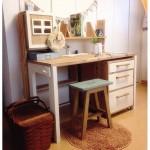 おしゃれな学習机のおすすめは?DIYの実例や人気のシンプルデザインは?