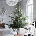おしゃれなクリスマスツリーの選び方や通販は?実際に買ってみた