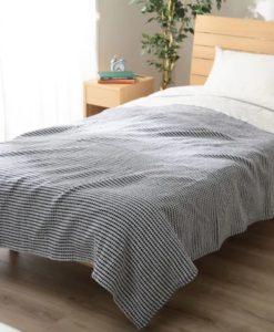 ニトリのベッドカバーのおすすめ