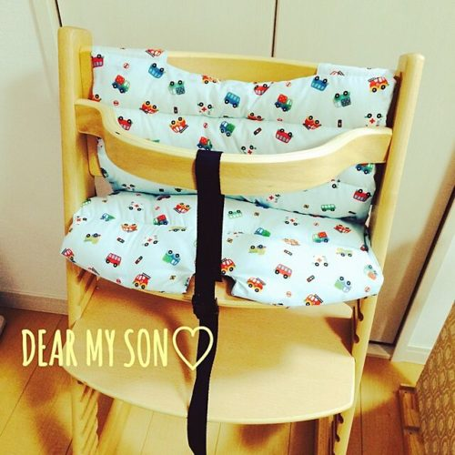Chair cushion baby and children in need? Handmade with examples and support from product recommendations?