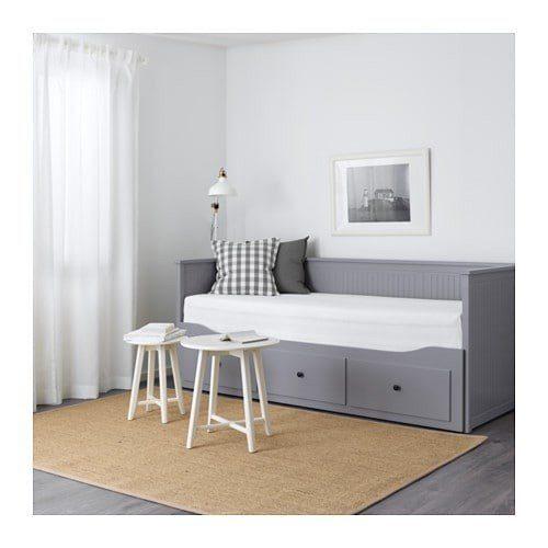 IKEAの「HEMNESデイベッドフレーム」イケア