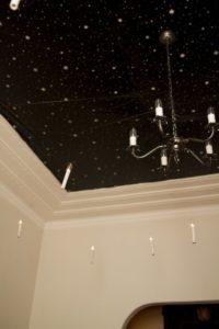 ディズニー部屋 天井