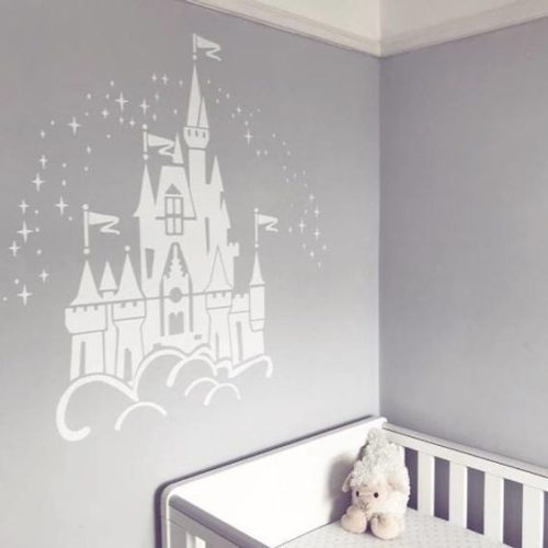 Disney room Wallpaper