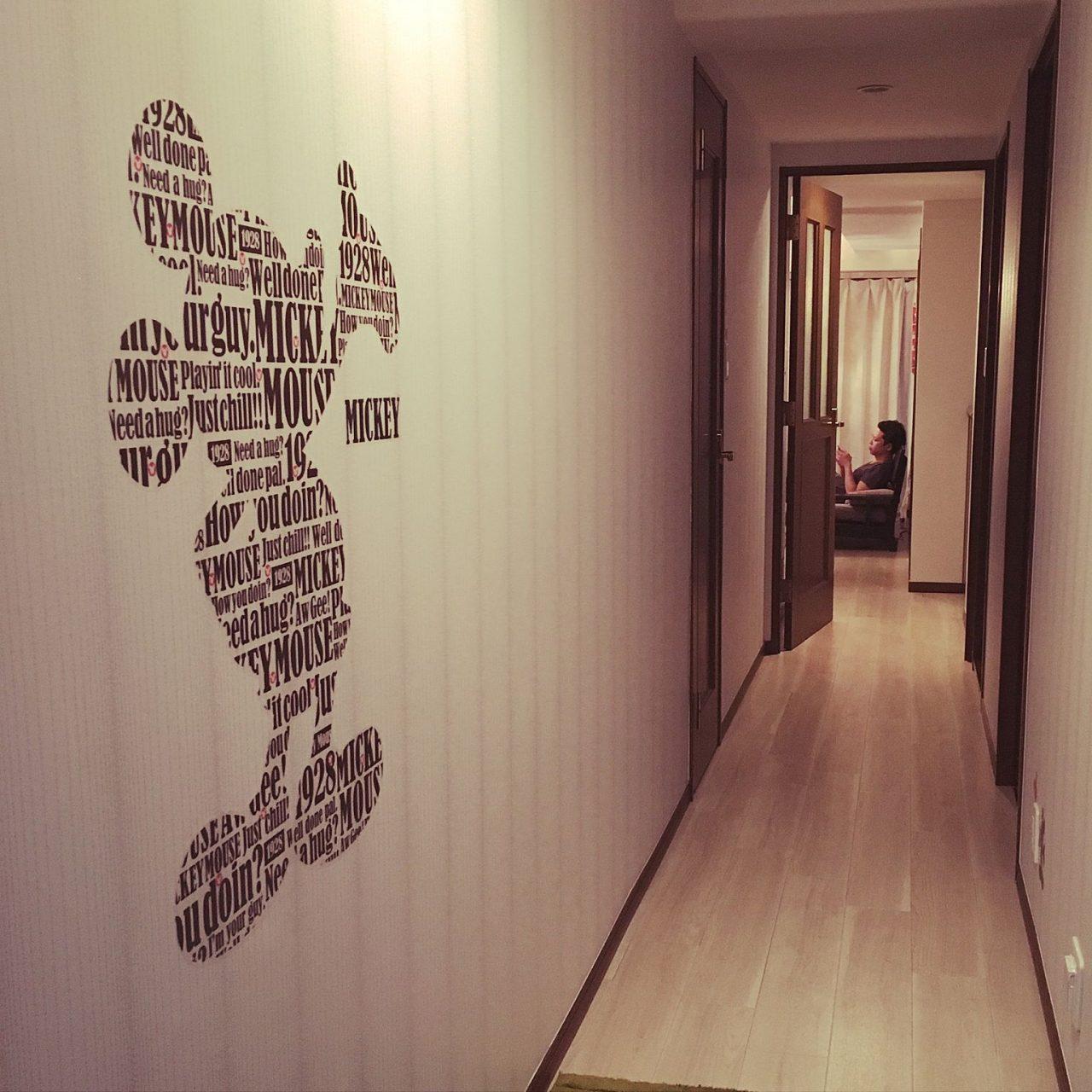 ディズニー好きのインテリア部屋実例集 大人可愛いスタイルにするには インテリアまとめサイト Luv Interior