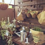 ベランダ菜園をおしゃれインテリアに!初心者におすすめのアイデア集