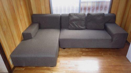 フランフランのソファは中古でも買い取りされやすい?