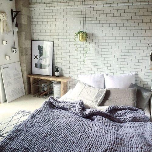和室の雰囲気を変えておしゃれにリゾート感もプラス