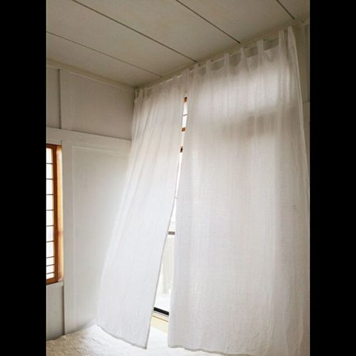 4LDKの和室を洋室へ/和室改造計画/中古物件/ペンキ塗りました/中古住宅/after…などについてのインテリア実例を紹介。