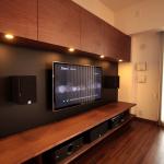 テレビを壁面収納するデメリットはある?DIYやオーダーのおすすめ実例集