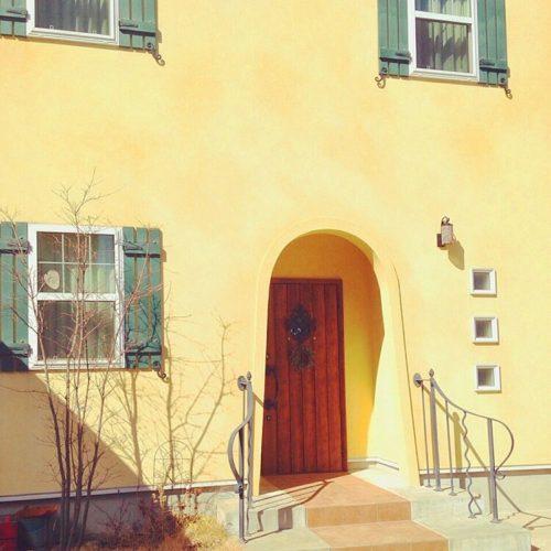 外壁の色のおすすめや人気色