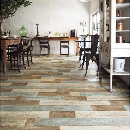 その他で、Otherのサンゲツ/床材/床材DIY/スクラップウッド風/カフェ/カフェ風…などについてのインテリア実例を紹介。
