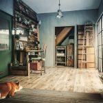 床色を変えたい!賃貸でも簡単にできる方法とその効果とは?