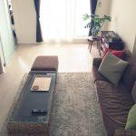 茶色(ブラウン)インテリアの風水や効果や部屋に合うおしゃれな差し色は?