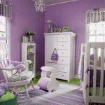 紫色インテリア部屋の風水や心理的効果は?コーディネート実例24例!