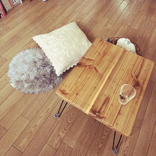 折りたたみテーブル選び方簡易