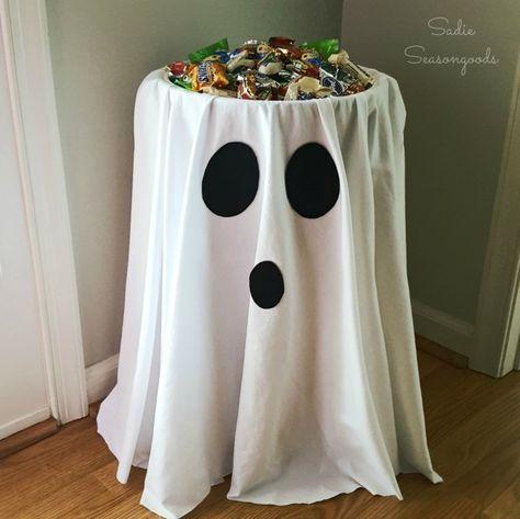 ハロウィン部屋を100均×手作りでおしゃれに飾ったアイデア