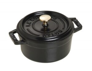 大豆田とわ子の家のキッチンにあったホーロー鍋