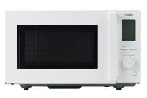 リコカツ緒原咲と紘一の自宅にあるキッチンで使われている電子レンジ