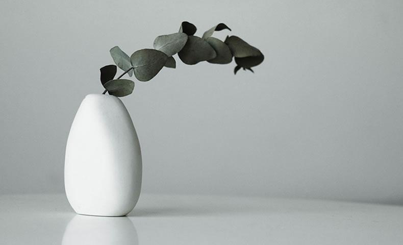 植木鉢 北欧風